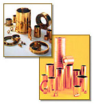 Quality Machined Bushings & Bearings